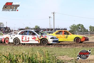 South Buxton Raceway- June 6th