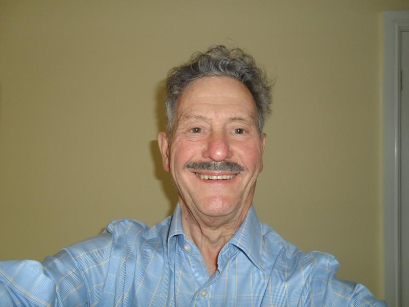 Mike - Selfie (smiling)