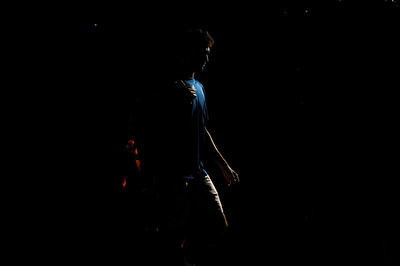 ATP 1000 Paris, Bercy, 2010