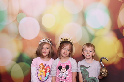 Kids Party 4-29-17