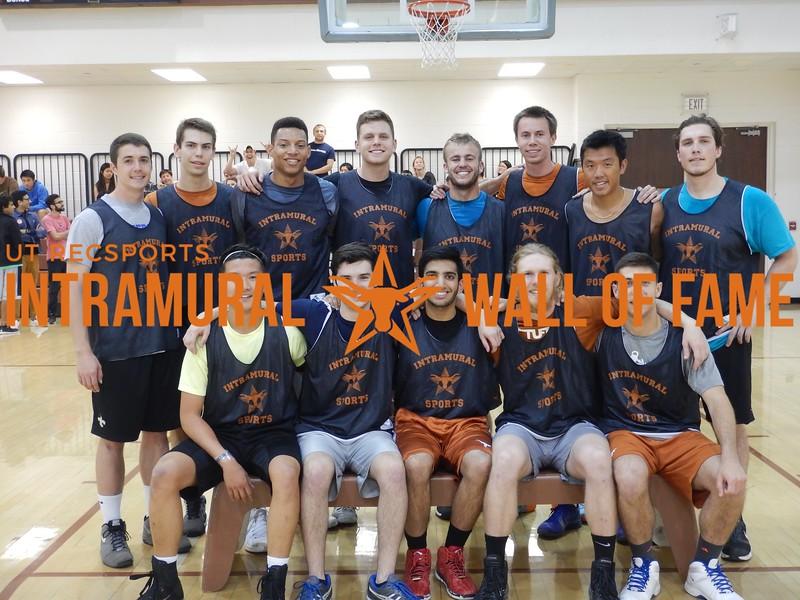 Spring 2016 Basketball White C Champion Texas Blazers