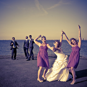 Hitched Photo Style