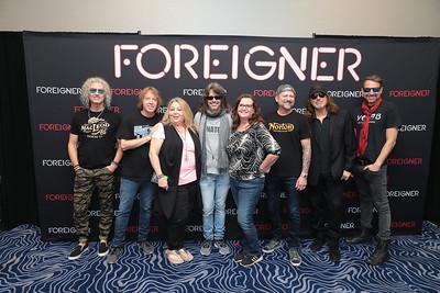 Foreigner 4/18/19