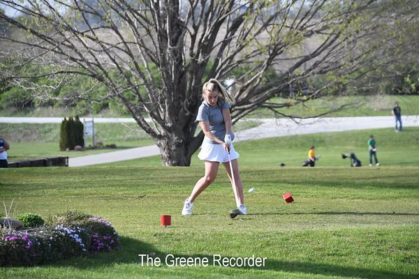 Golf at Greene