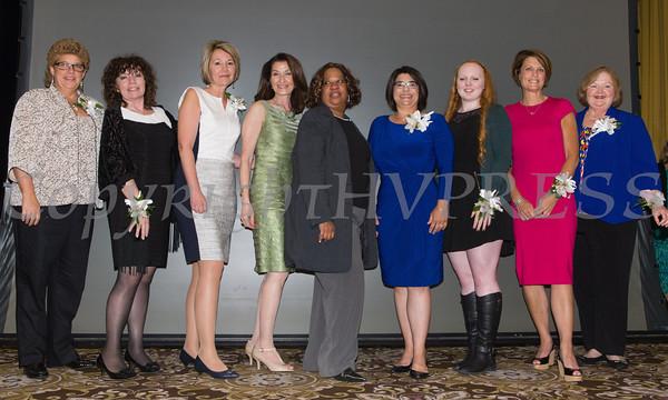 Tribute to Women 2015
