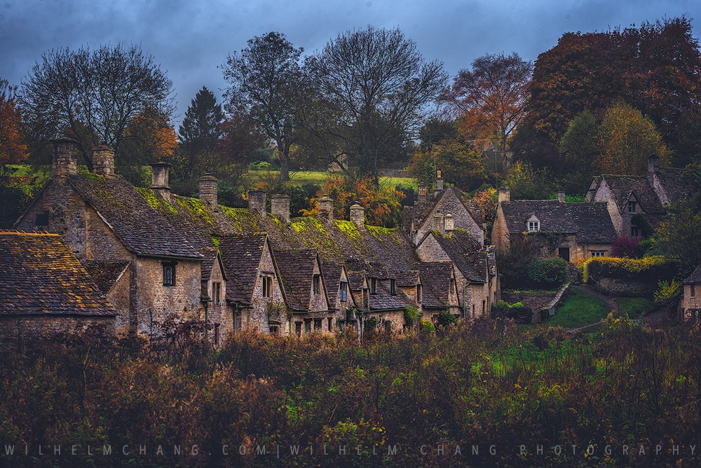 到英國攝影 科茲窩 The Cotswolds by 旅行攝影師 張威廉 Wilhelm Chang Photography