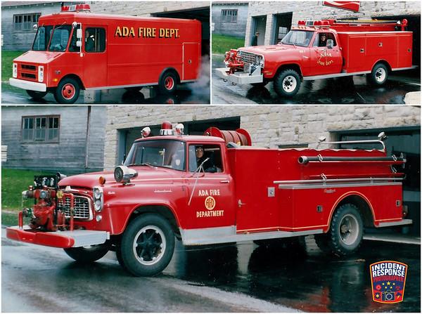 Ada Fire Department