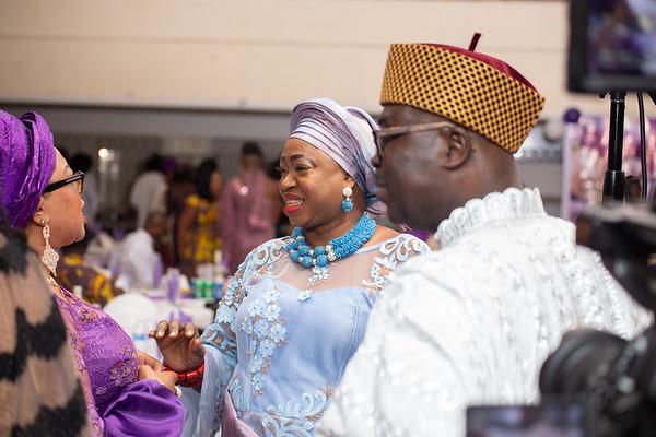 Princess Oluwafadekemi Fabikun