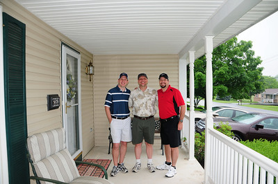 2013 Brothers' Open
