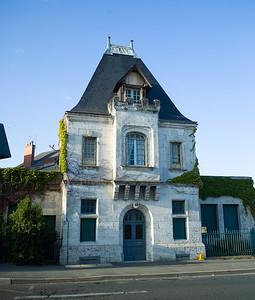 Loire Valley + Paris Gallery