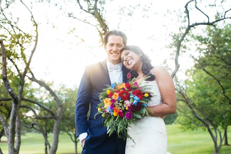 LeCapeWeddings Chicago Photographer - Renu and Ryan - Hilton Oakbrook Hills Indian Wedding -  932.jpg