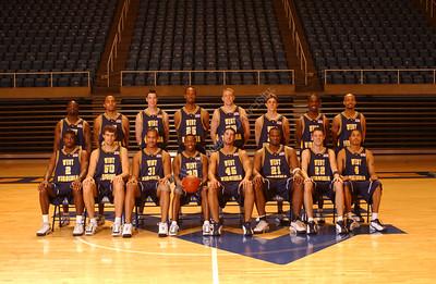 21900 Men's Basketball Group Photo