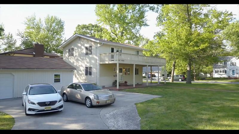 322 North Golfwood Road