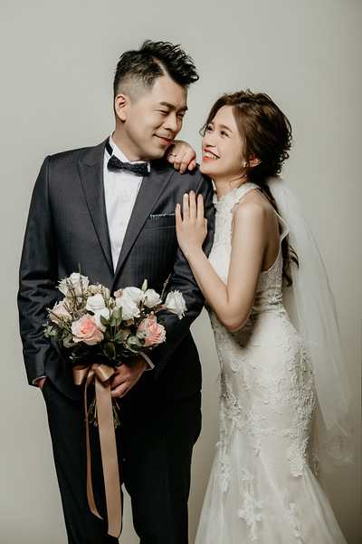 Pre-wedding-lìjié