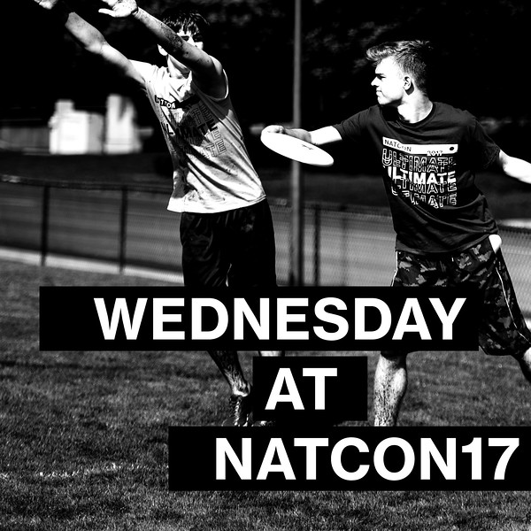 WEDNESDAY AT NATCON17