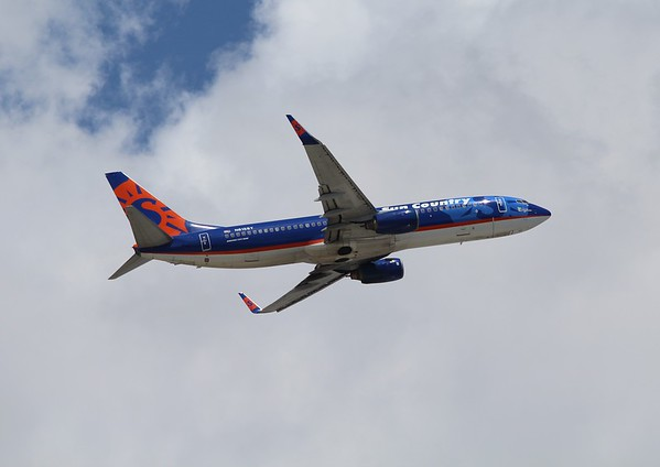Sun Country Airlines (SY)