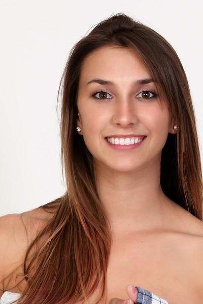 Dawn twenty something confident Beauty Glamour Portrait Gondek Photography Studio Model