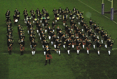 2008-Autumn Tests:Scotland v New Zealand