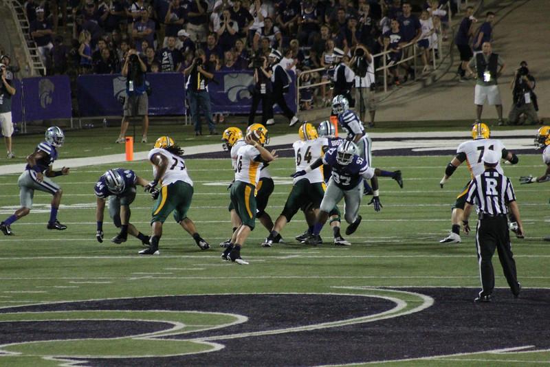 2013 Bison Football - Kansas State 324.JPG