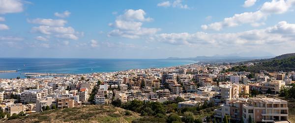2019 Crete