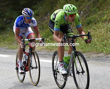 Tour de France stage 20: Modane > Alpe d'Huez, 110kms