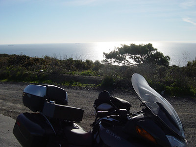 2007 Russell Seat Build Trip