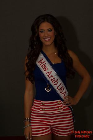 Christina MAUSA 2011