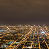 Chicago North View