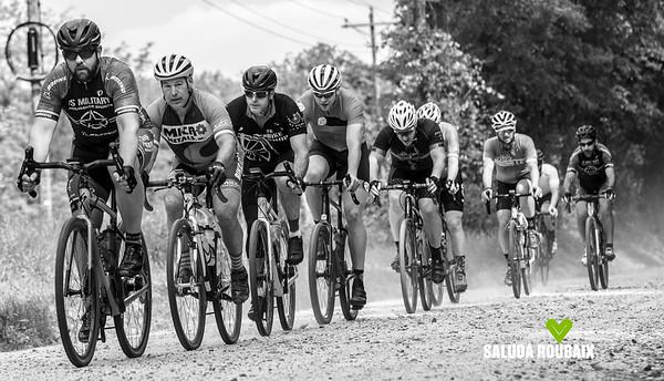 2019 Saluda Roubaix