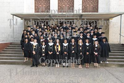 Anahuac Class of 2019