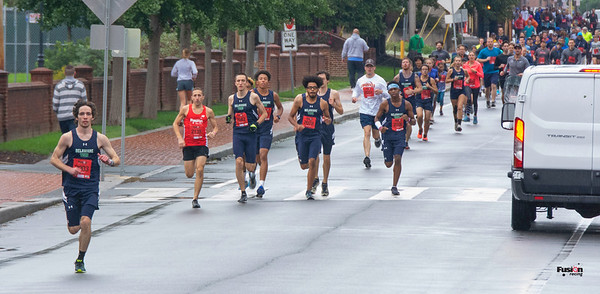 Running on Faith 5K - 2018 Race Photos