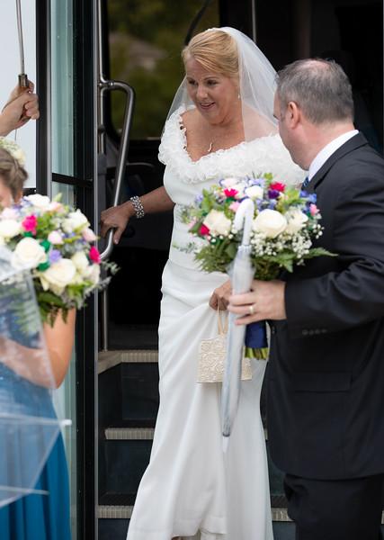 Bride Getting off the bus.jpg