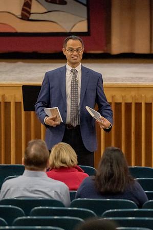 Catholic Voices Conference ft. Dr. Edward Sri - October 23, 2021