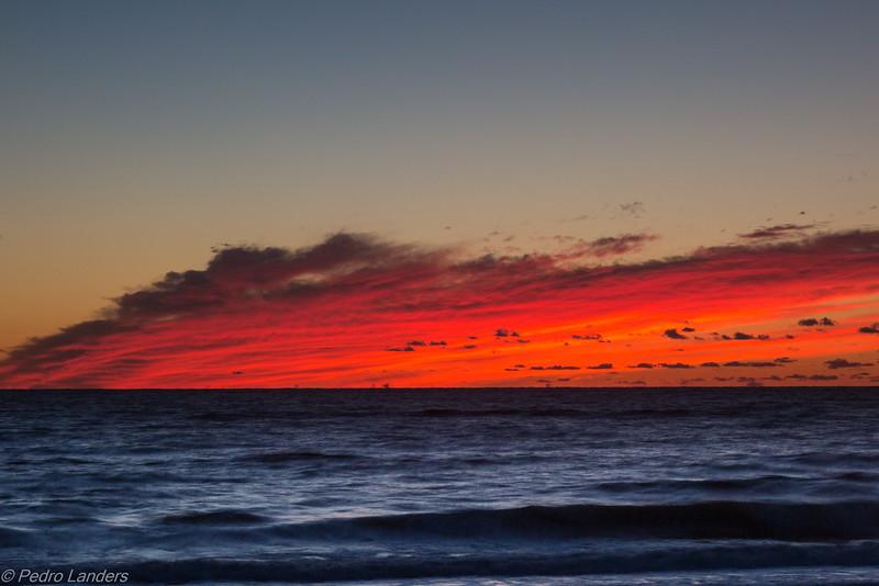 Atlantic Pre-Dawn