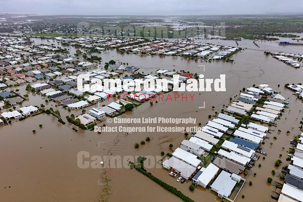 Townsville Flood 2019