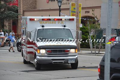 Bellmore Ped Struck Merrick Rd. & Winthrop Ave. 8-28-11