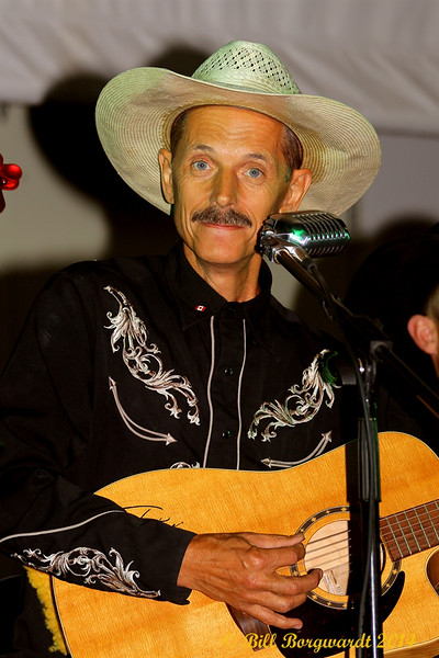 Jackson Mackenzie - 22nd annual Stony Plain Cowboy Gathering