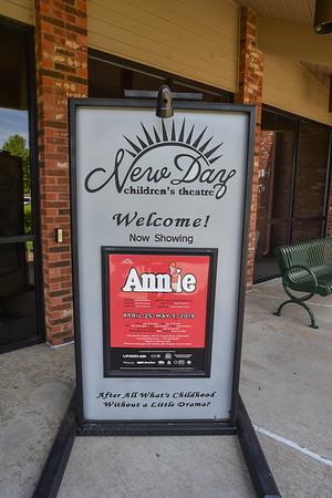 Annie- Sunday 4 28 19