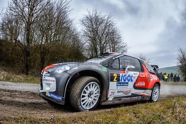 58éme Rallye du Touquet 2018