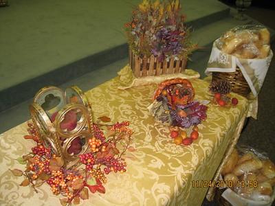 2010 Nov Thanksgiving