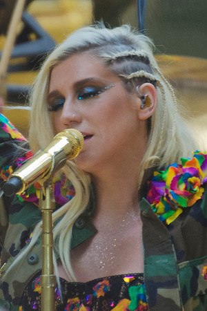 Ke$ha -Today Show