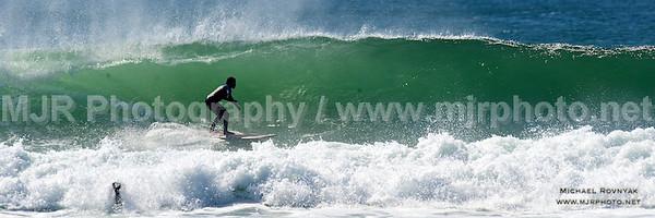 Surfing, Ingrid L, The End, 06.01.14