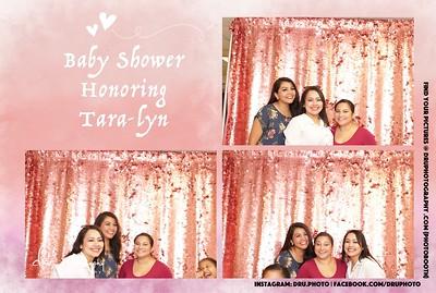 Tara Baby Shower