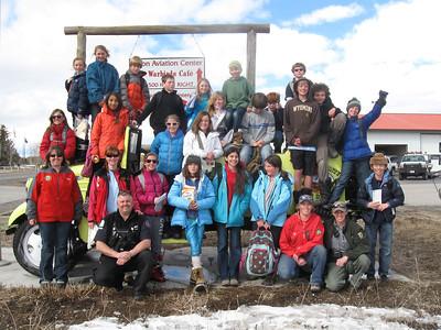 4.13.12 Teton Valley Journey
