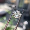 2.12ct Octagonal Flat Cut Diamond, GIA M VS2 12