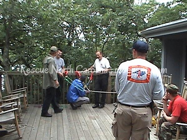 Highlands, NC TRR-TL ;September 2005