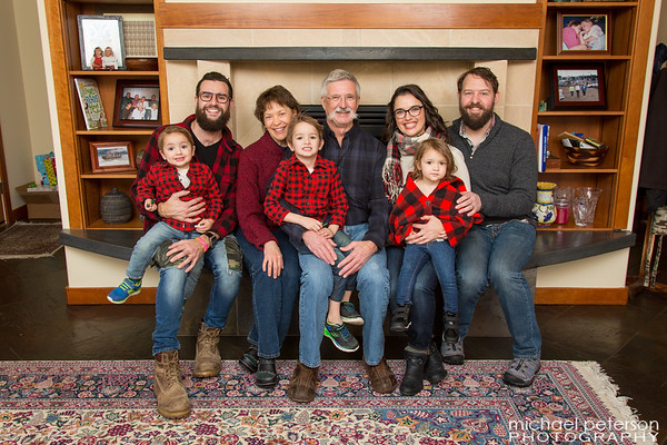 Carli Family 2016