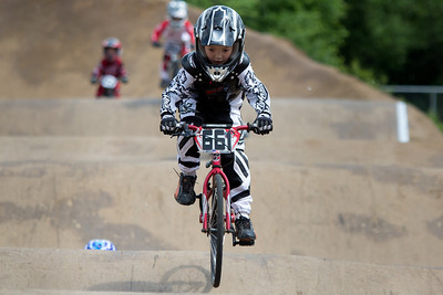 Pineview Park BMX 5-27-12