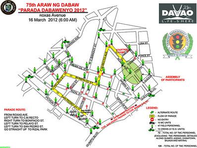 Araw ng Dabaw 2012