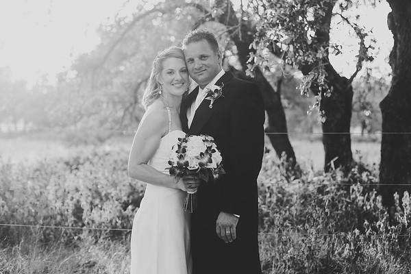 Kim and Craig's Wedding